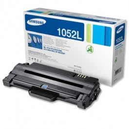 Samsung Laser Toner Cartridge High Yield Page Life 2500pp Black Ref MLT-D1052L/ELS