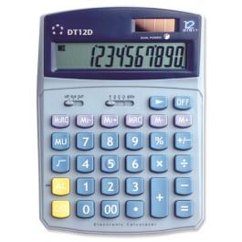 5 Star Calculator DT12D/762/12