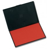 Trodat 9052 Stamp Pad Red 56346