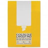 Goldline Layout Pad A2 GPL1A2Z