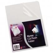 Rexel Nyrex FoldersClr PFC/A4 12153 Pk25
