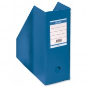 Bantex MgFile A4 Pvc 110mm Blu 100080961