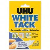 UHU White Tack Handy 2633
