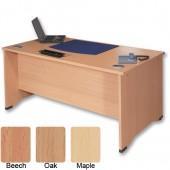 Sonix ClasS5 Rec Dsk 800 Pnl Oak