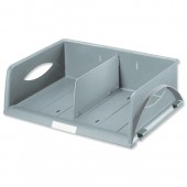 Leitz Sorty  Stand Tray Grey 52300085
