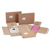 Smartbox Postal Pck240X180 57FPO30 BX25