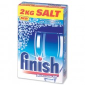 Finish Dishwasher Salt 2Kg 102605