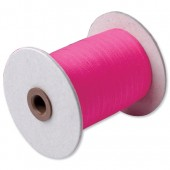 &Pink Legal Tape 6mm x 500M R7018