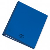 Concord Tel Index Book A5 A-Z Blue CD6