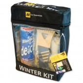 AA Winter Car Care Kit 5060114612662