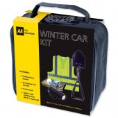 AA Winter Car Kit 5060114513386