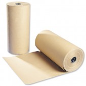 Ambassadr Brown Kraft Roll-750mmx300
