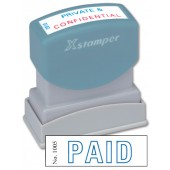 XStamper 1005 (Paid)