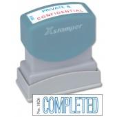 XStamper 1026 (Completed)