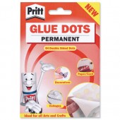 Pritt Glue Dots 64 dots 793142