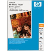 HP Prem Photo Paper A4 20 Sheets Q2519A