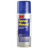 3M Spraymount Adhesive400mlSpray400