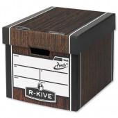 R-Kive Prem Presto Tall W/grain Stor Box