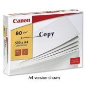Canon Copy Paper A3 80gsm Pk500 03847