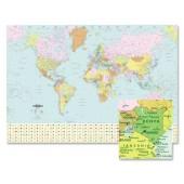 Map Marketing Executive World Map Bex