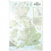 British Isles Motoring Map  Bim