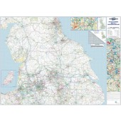 Road Map North Eng RRP4