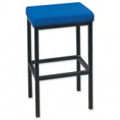 Trexus High Stool Blue PS4043