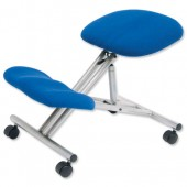 #Trexus Kneeling Chr Blue PS2144S