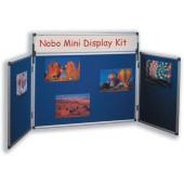 Nobo Mini-Disp Ktblu Free Stad 352 32027
