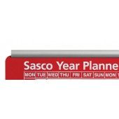 Sasco Chart Track - Act36 20360