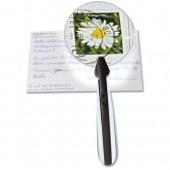 Wedo Round Illum Magnifier WD2717548