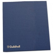 Guildhall 31/12 Accounts Book  1024
