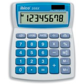 Ibico Desktop Calculator 208X IB410062