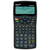 Sharp Scientific Calc ELW531B