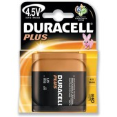 &Duracell Plus Power Battery Mn1203 Pk1
