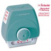 &Xstamper 3 in 1 Word Stamp WS8527