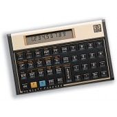 Hewlett Packard Calculator HP12C