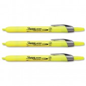 Sharpie RT Hler Chsl Yellow S0436901