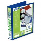 Elba Pres RBndr 40mm A4 4R Blu 400008418