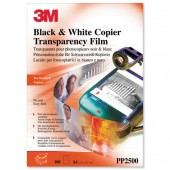 &3M PPC Film Clear 688 Pp2500 Pk100