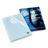 Rexel Cut Flush Folder A4 Pk100
