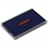 Trodat Swop Pads 6/4926/2 Red/Blu 4005