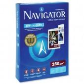 Navigator Card A4 160gsm Pk250
