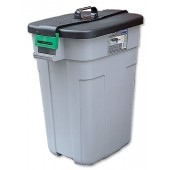Addis Supertough Dustbin (Complete)9769