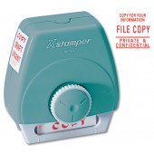 Xstamper 3 In 1 Word Stamp 8503