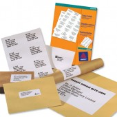Avery Labels Copier Dps01/3478-100 Bxs
