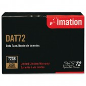 Imation DAT 72 Data Tape 17204