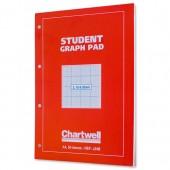 Chartwell Graph Pad A4 20mm J34BZ