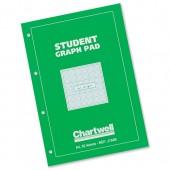 Chartwell Graph Pad A4 J104BZ