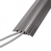 Gradus Cable Ducting Grey Rd75